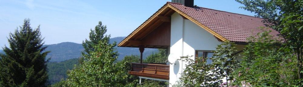 Ferienhaus Rosenberg